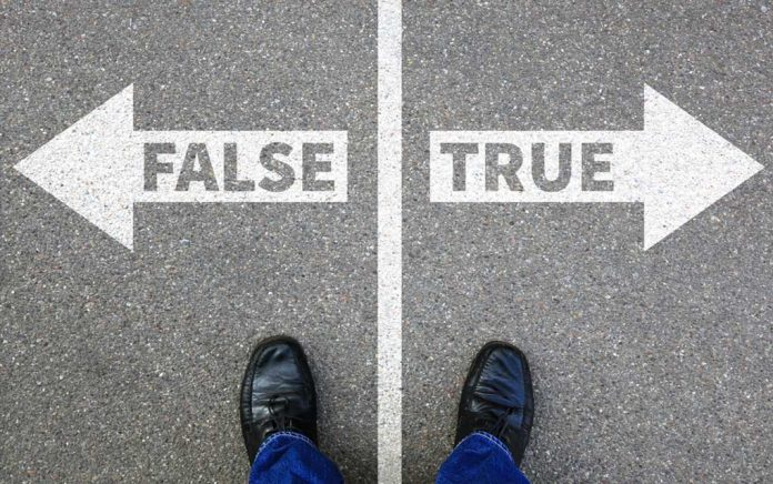 How to Tell Fake News From the Real Deal