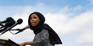 """""""Ballot Harvesting Fraud"""" Uncovered In Ilhan Omar's District (REPORT)"""