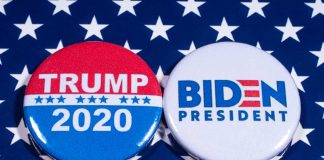 Trump's Economy The Better Prospect After First Presidential Debate