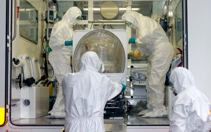 First Ebola Treatment Approved By US Regulators