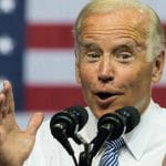 Joe Biden Admits He's Open to Rotating Supreme Court Justices