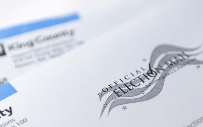 Judge Rules Against Universal Ballot Applications in TX County