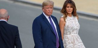 President and Melania Trump Test Positive for COVID - Will Quarantine at White House