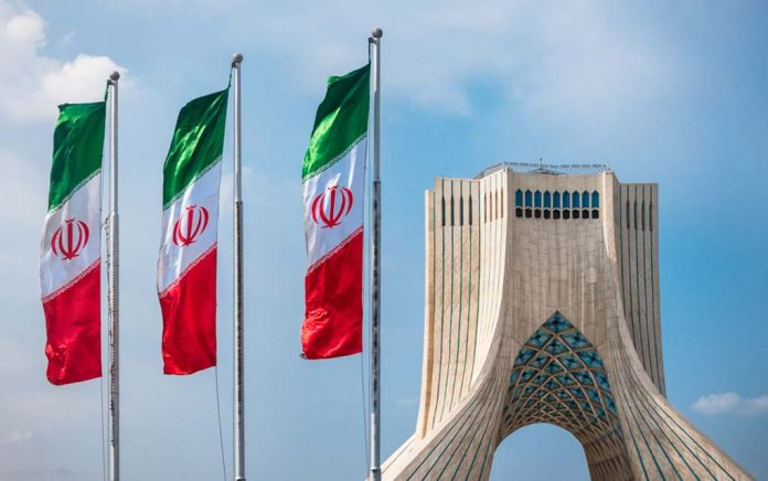US Seizes 92 Domains Used By Iran For Disinformation Campaign