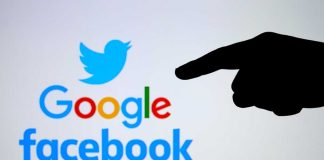 Big Tech Launches Assault on American Democracy