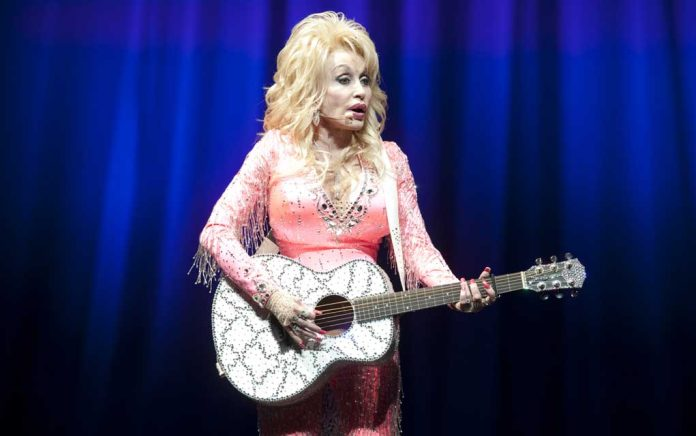 Dolly Parton Helped Fund Moderna COVID-19 That's Being Hailed as Game Changer