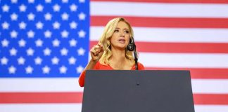 Kayleigh McEnany Says Still a Lot of Election Questions Remain Unanswered