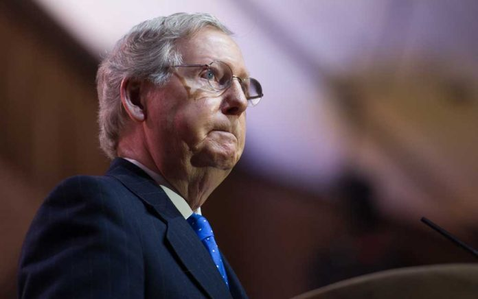 Why We Won't Know Senate Race Results Until 2021