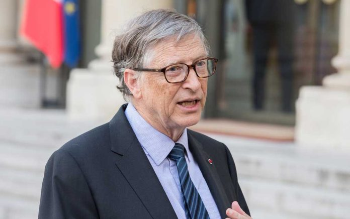 Bill Gates Claims Businesses Will