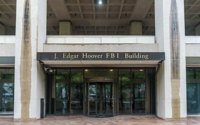 Top FBI Official Implicated in Scandal (REPORT)