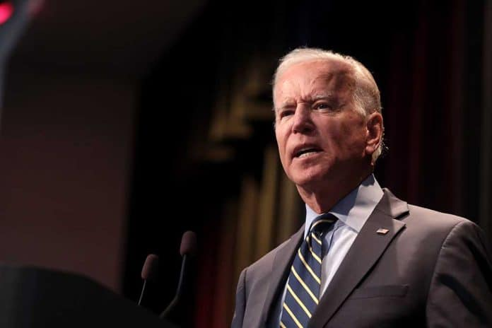 Biden Issues 17 Executive Orders His First Day As President
