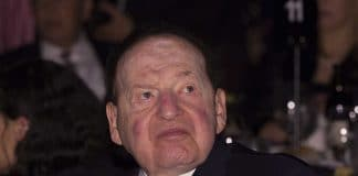 GOP Megadonor Adelson Takes Leave For Cancer Treatment