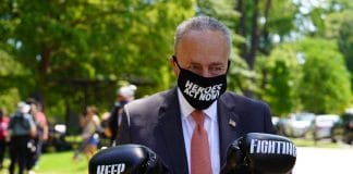 Democrats Show Their Violent Hypocrisy While Attacking Trump