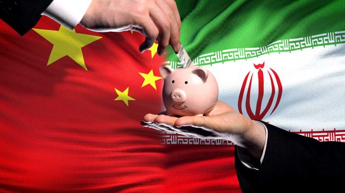 China Vows To Protect Iran Nuclear Deal In Disturbing Alliance
