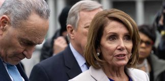 Nancy Pelosi Hits GOP With Outrageous Comments