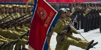 US Official Confirms North Korea to Soon Start Missile Testing