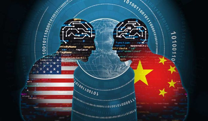 China Allegedly Behind Massive Cyberattack