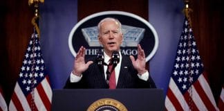 Joe Biden to Hold First Real Press Conference Soon