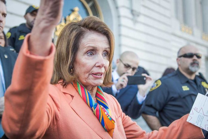 Pelosi and Mccarthy Get Request to Change Congress