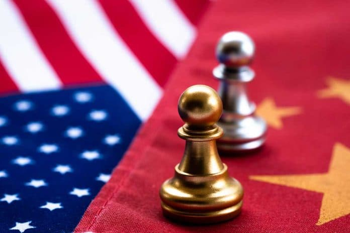 US Lawmakers Call for Replacement of Chinese Propaganda Outlets