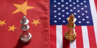 Tom Cotton Working on New Bill Targeting China