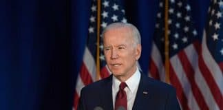 Biden Calls for Removal of Protections for Gun Manufacturers