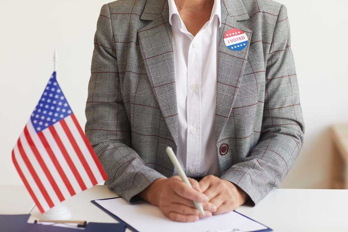 Democratic Candidate Drops Controversial Election Challenge