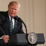 Trump Blasts Biden for Border Failings