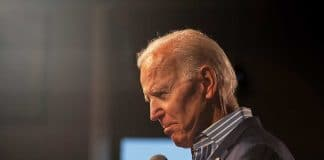 US Officers Fire Back After Biden's Disgraceful Actions