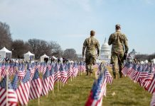 Pentagon Lands Blow Against Annual Memorial Day Event