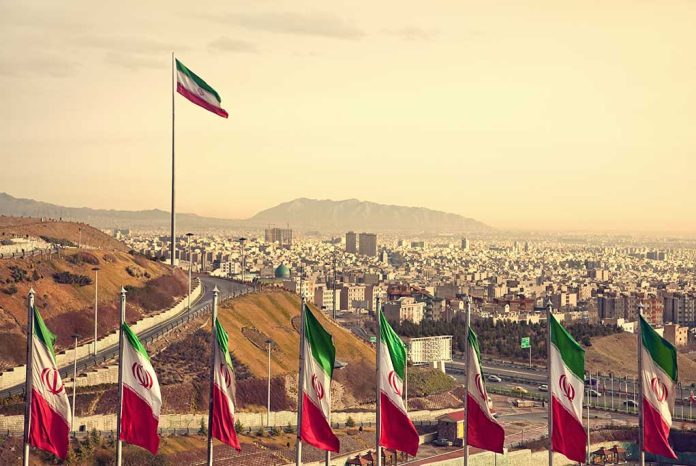 Iran Accuses US of Making False Allegations