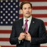 Marco Rubio May Run in 2024