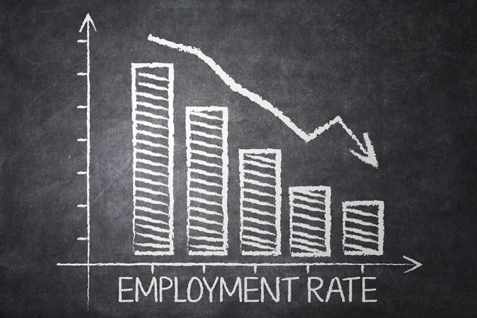 Officials Start Lowering Expectations for Job Growth