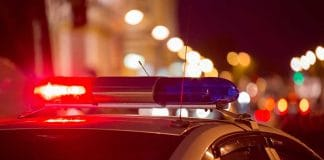 Lawmakers Launch Plan to Support Police