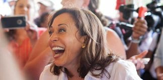 Kamala Harris Loses to Trump in Polling Match Up