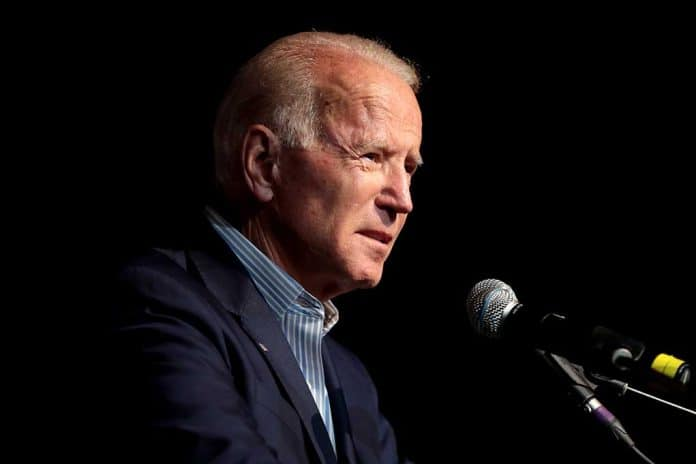 Biden Admits He Has Major Concerns About Bipartisan Bill