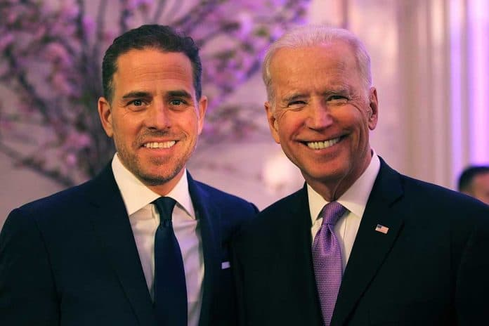 Top Chinese Spy Defects, Reportedly Had Info on Bidens