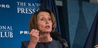 Nancy Pelosi Creating January 6th Commission Despite Nobody Wanting It