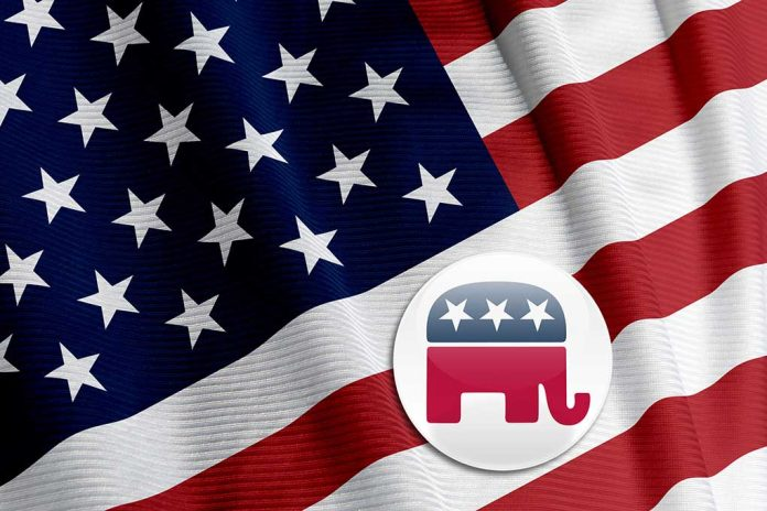 Is the GOP Already Gearing up for 2024 Battle?