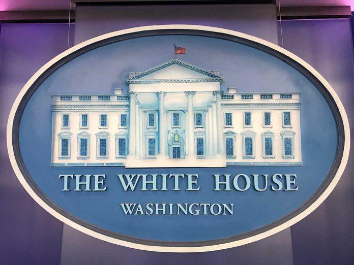 White House Sending in