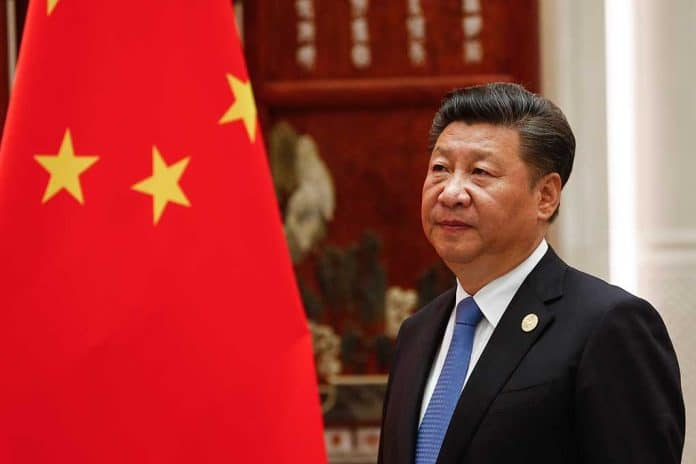 House Conservatives Unveil Plan to Go After Chinese Dominance
