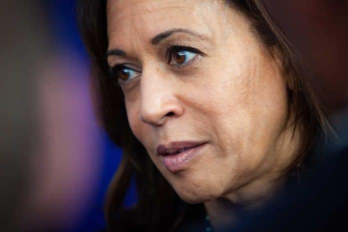 Kamala Harris Privately Meeting With Gop Leaders to Push Her Agenda, She Confirms