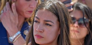 AOC Silent As Patriots Take Action in Cuba Against Communism