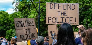 Democrats Try to Blame GOP for Defunding Police to Avoid Blame