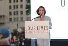 """Pelosi Demands Taxpayers Fund Abortions Because It's """"Right Thing To Do"""""""