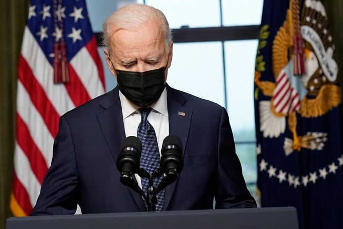 Biden Refuses to Give Straight Answer About Citizenship