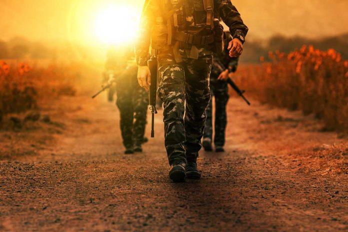 Pentagon Defends Troop Withdrawal Under Biden Amid Blowback