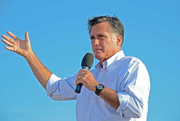 Romney Admits Uncertainty of Infrastructure Bill