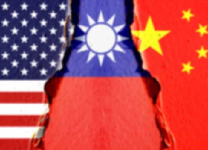 White House Vows to Support Taiwan