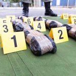 Border Patrol Makes Massive Drug Bust